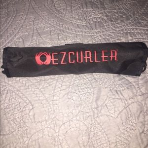 EZCURLER Curling Iron